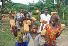 Congo: Project Farm of Hope