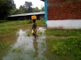 28-05-2020: Schade aan Farm of Hope school Congo na watersnood